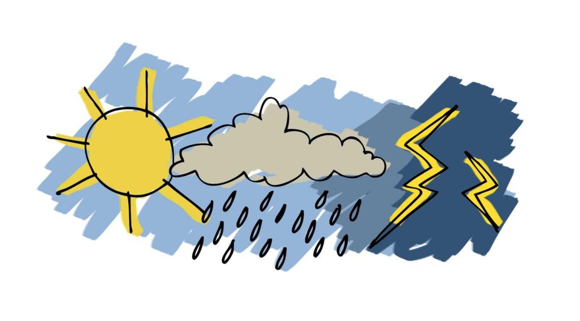 Meteo, previsioni fino al 19-20 gennaio: da metà settimana nuova svolta con piogge e freddo