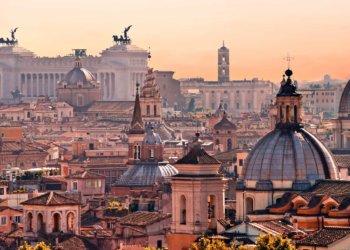 Linea Verde Life, le anticipazioni di sabato 19 gennaio 2019: la tappa a Roma!
