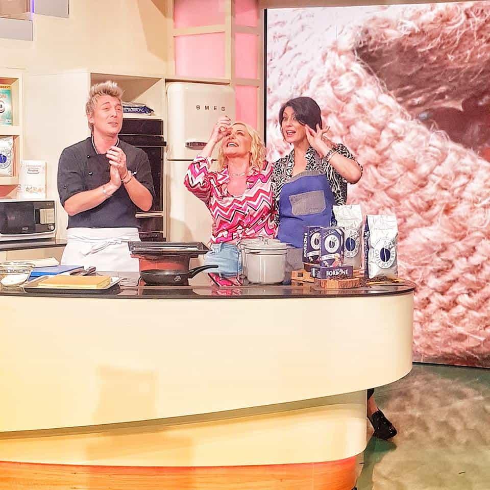 La prova del cuoco: ricette di oggi 19 marzo 2019. Andrea Mainardi e Antonella Clerici tornano in puntata!