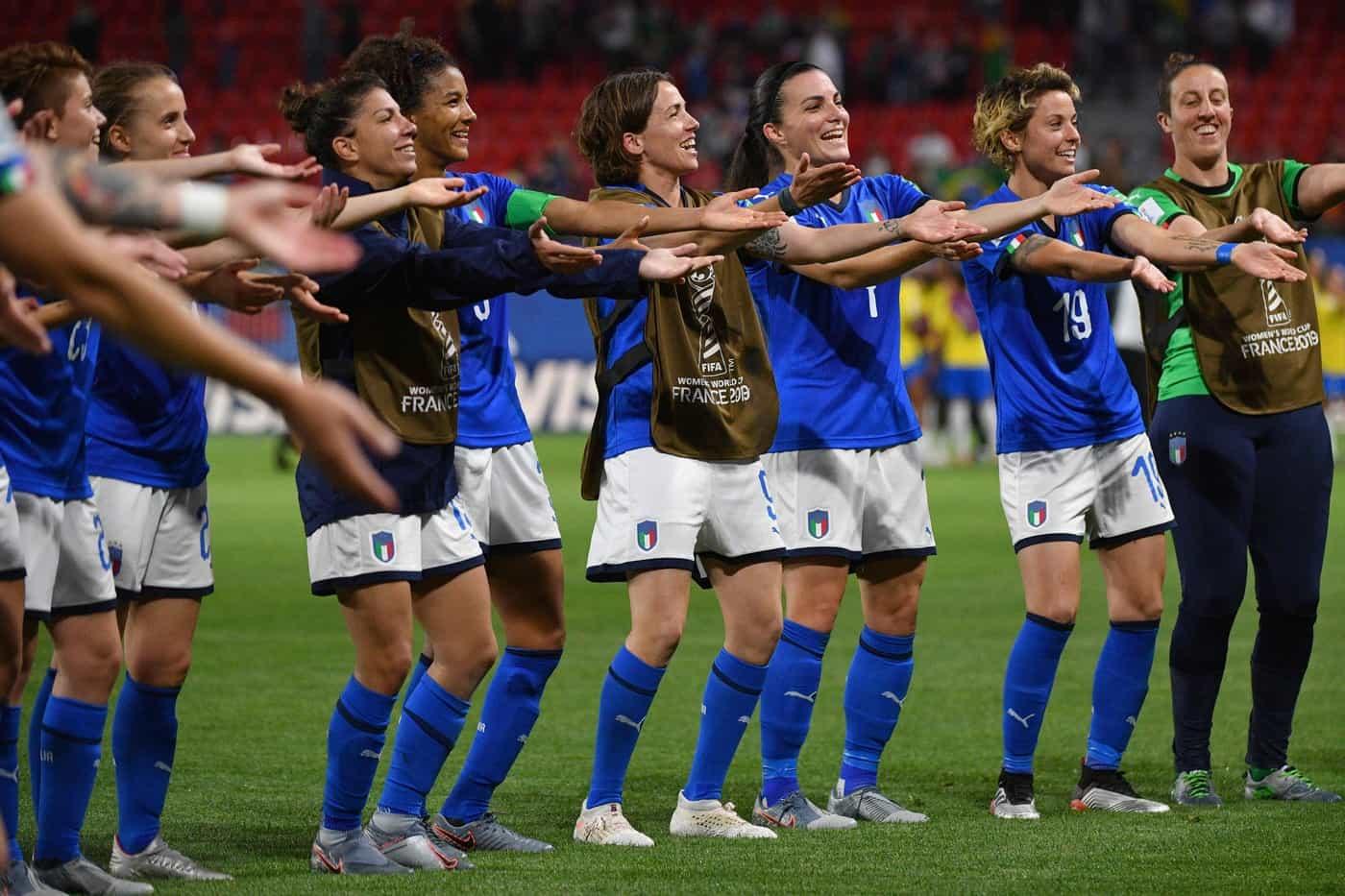 Italia Olanda, Mondiali Femminili: sabato 29 giugno 2019 in diretta ...